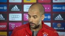 Bayern - Guardiola 100% Bavarois