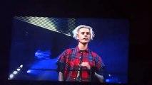 Justin Bieber - Company - Concert Seattle Live High Definition