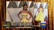 Oscars Red Carpet 2016 | FULL Red Carpet Report on ABC