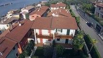 Immobiliare Azzurra - Garda - Appartamenti in vendita in residence a Brenzone (lago di Garda)