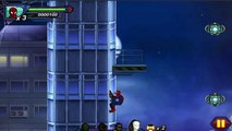 Spiderman - Marvel Ultimate Spider-Man - Iron Spider Level 3