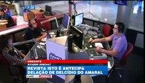 Sen.Delcídio Amaral faz delação premiada e entrega lula e Dilma por corrupção na Petrobrás