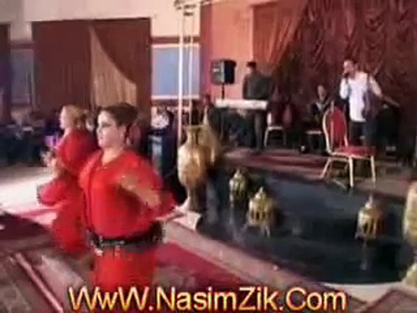 El hirche 2011 -04-  new Video Chaabi 2011 jadid video Chaabi 2011