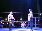 Ex WWE wrestler Great Khali injured during sporting event Raw footage