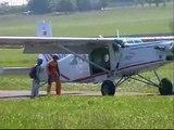 May 07 Pilatus PC 6 Porter at Sitterdorf