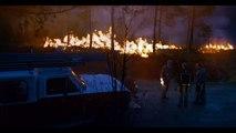 Pyromanen - Trailer [VO]