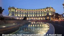 Hotels in Rome Boscolo Exedra Roma Autograph Collection A Marriott Luxury Lifestyle Hotel Italy