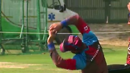 watch How Inzimam Ul Haq is contributing for the betterment of Afghanistan Cricket Team?
