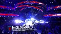 Dalton Rapattoni - Top 6 Revealed Solo - AMERICAN IDOL | AMERICAN IDOL-2016 | AMERICAN IDOL - season 15