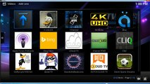 HOW TO ADD ASK DAFFY IPTV / VOD BEST IPTV WITH NEW REPO LINK EVEN BETTER FOR KODI REVIEW