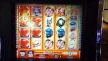 PENNY VIDEO SLOT MACHINES WITH SUPER RESPINS WITH ZERO WINS Las Vegas Strip Casino