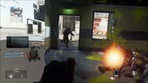 Easy Infected DNA Bomb Method on Detroit DETROIT WALL BREACH Advanced Warfare Infected G