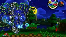 Sonic Lost World: All Wisps, Shields, & Super Sonic!