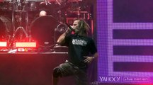 Lamb Of God - DTE Energy Music Theatre Live (2015)