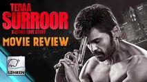 'Teraa Surroor' Movie Review | Himesh Reshammiya