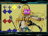 Stepmania Vocaloid - (Lily) りりぃりりぃにしてあげる♪ (Lily Lily Ni Shite Ageru)