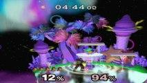 [Nintendo GameCube] Super Smash Bros Melee Classic - Ganondorf