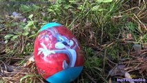 Bugs Bunny surprise eggs Looney Tunes toys Elmer Fudd Hunting Season Tasmanian Devil 4K