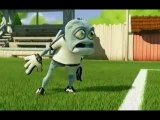 Crazy Frog: We are the Champions