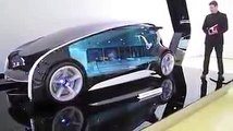 Toyota cars current new technology 2016/dailymotion