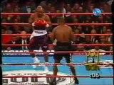 Mike Tyson Arranca Orelha de Holyfield/Globo (28/06/1997) (1/2) (Boxe Internacional)