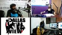 Dallas View 2016-03-09
