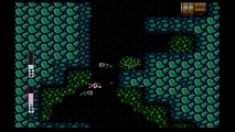 Nes Games Lets Play - Blaster Master Ep7 ; LEAVING THE TANK UNDER THE SEA