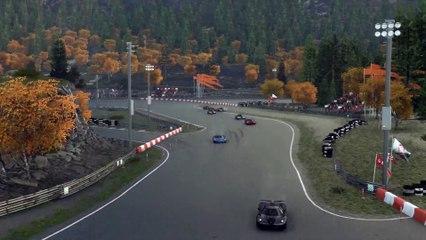Driveclub - Koenigsegg Regera de Driveclub