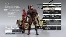 MGSV Phantom Pain Money Glitch Unlimited GMP Farming Metal Gear Solid 5 GMP
