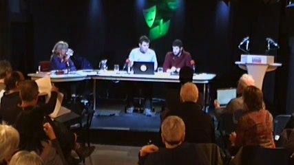 Streaming en Directo / Asamblea ordinaria de Attac España / Febrero 2016 (2)