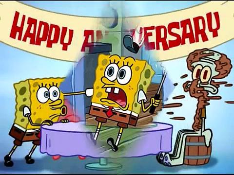 spongebob (sweet victory)