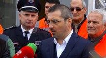 Liroi të ndaluarin me armë pa leje, Tahiri kërkon masa për gjyqtarin e Vlorës- Ora News