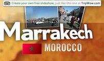 """""""Un Samedi typique en Marakesh"""" Jaxxed's photos around Marrakech, Morocco (moroccan wooden doors)"""