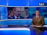 ITA) TGMIX - TG1 & TG2 Giampaolo Ganzer condannato (12-07-2010)
