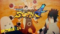 Let's play - Naruto Shippuden : ultimate ninja storm 4 - [EP14] - Une rencontre inattendue