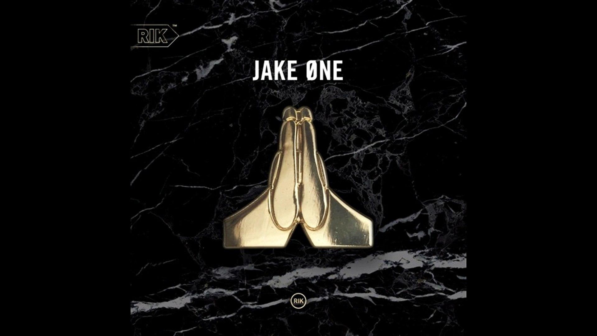 Jake One - Heritage