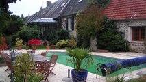 A vendre - Maison/villa - SOISSONS PROCHE (02200) - 8 pièces - 280m²