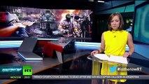 Twisted Narrative : Media's Spin on Putin and Crimea