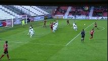 Mirandés 1-2 Elche Liga Adelante Highlights HD 12.03.2016
