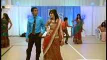 *Best* Couple Wedding Dance On -- Chamak Chalo -- Full HD Video