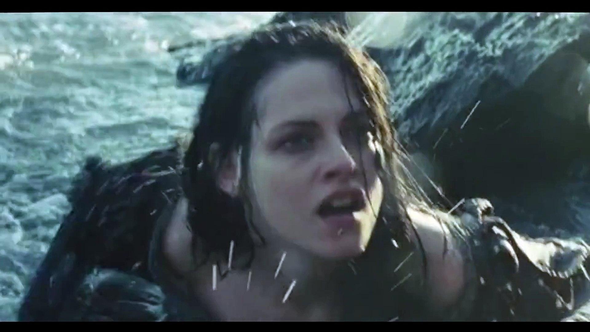 Little Mermaid 2016 Kristen Stewart Movie Hd Video Dailymotion