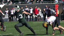 Michigan State Football: Authority Coaches Preview Ohio State