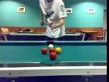 Billard Freestyles Boules Ben-J