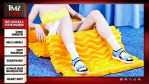 Steve Madden -- Iggy Azalea Lost Her Damn Mind ... But I Forgive Her (VIDEO)