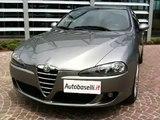 Alfa 147 1.9 jtd m 150cv distinctive 5p. del fine 2005 mod 2006