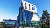 Hotels in Lisbon TRYP Lisboa Aeroporto Hotel Portugal