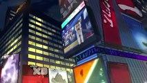 Ultimate Spider Man Red de Guerreros Capitulo 03 El Agente Venom Audio Latino [DW] {1}