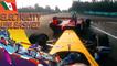Electricity Unleashed - Mexico City ePrix 2016 Highlights - Formula E