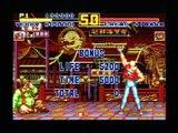 Fatal Fury Special [Super Famicom]