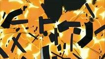 Naruto Shippuden Kushina x Minato Forever amv